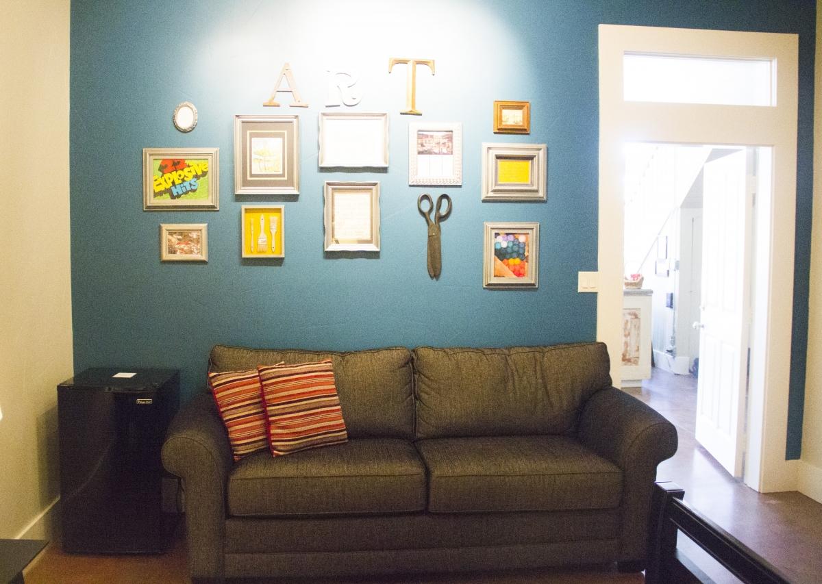 Studio Screen Door Inn In Clifton Tx